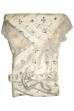 Одеяло на выписку Лето